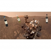 NASA's Perseverance rover has landed safely on the surface of Mars. ... You won't immagine what did he find ... Podere La Piaggia !!! . . . . . .  #winelover #vino #winetasting #winelovers #winetime #instawine #winestagram #redwine #food #winery #beer #vin #wineoclock #sommelier #vinho #winelife #love #whitewine #foodporn #wein #instagood #cocktails #wineporn #italy #bar #drinks #tasting #rosso #vinorosso #wine